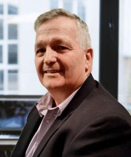 Gord Davis - Senior Loans Advisor