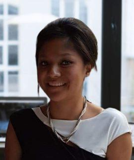 Karina Stegeman - Senior Loans Advisor